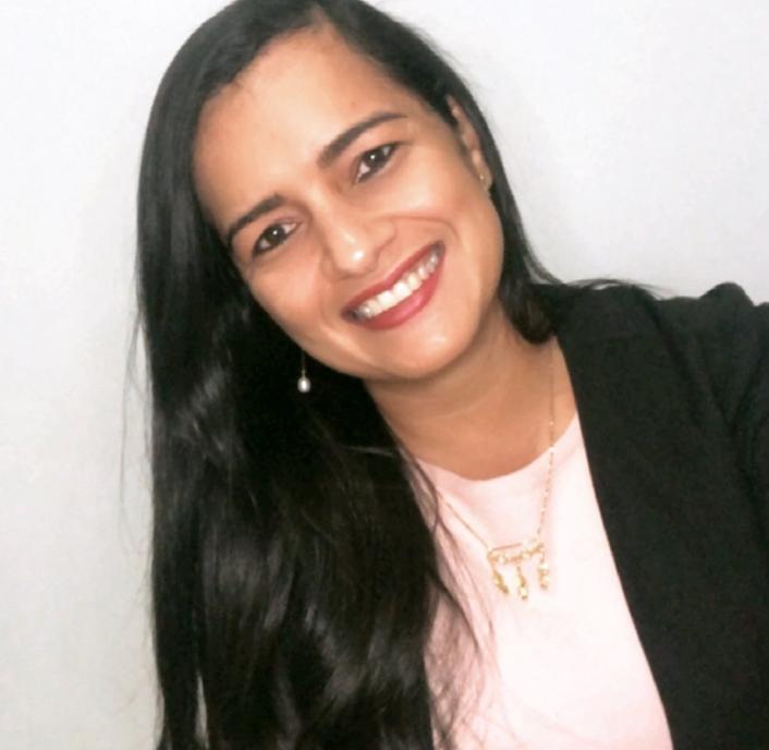 Ana Cláudia Matos da Silva Rodrigues