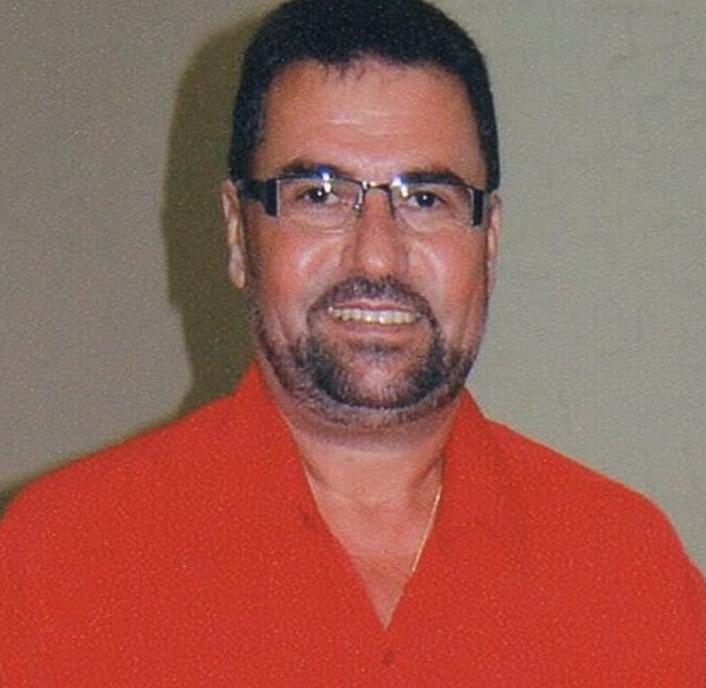 Heron Fernandes de Oliveira