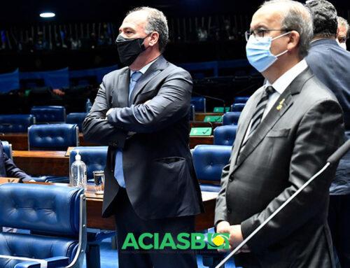 Senado aprova novo Refis com parcelamento de dívidas em até 15 anos