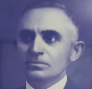 Martinho Barbosa da Silva