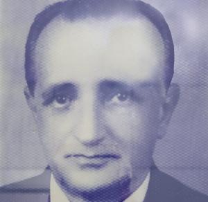 Pedro Gondim Gomes de Matos