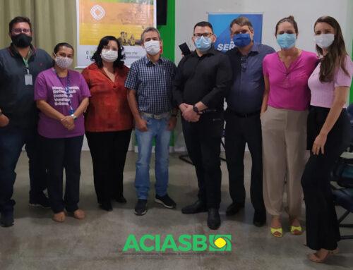Aciasb apresenta o 'Empreender', o maior projeto associativista existente no país